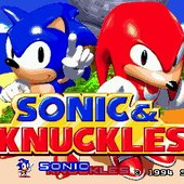 Sonic and Knuckle 3