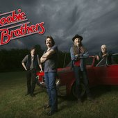 The Doobie Brothers with Michael McDonald 2014 Promo