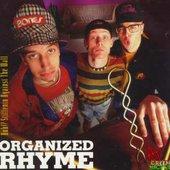 Organized Rhyme