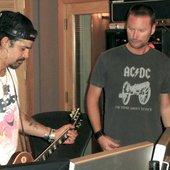 Brian Tyler & Slash