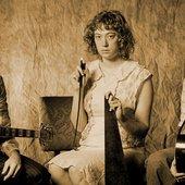 Tenderloin Trio
