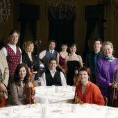 The Avison Ensemble
