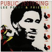 Lee Perry & Friends