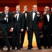 Anders, Per, Jan, Knut & Kerstin