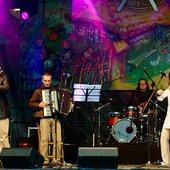 Czeremcha 2009