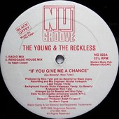The Young & The Reckless