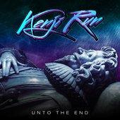 Unto The End album cover
