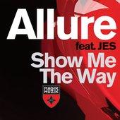 Tiesto pres. Allure feat. JES