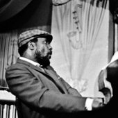 John Coltrane/Thelonious Monk Quartet