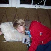 Sleepyman