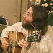 John Lennon And The Plastic Ono Band (With The Flux Fiddlers)