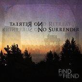 No Retreat No Surrender Single