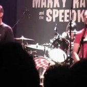 Marky Ramone And The Speedkings