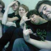 The All Hallows Boys