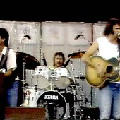 Neil Young & The International Harvesters