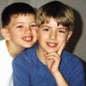 Billy & Colin