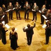 Huelgas Ensemble; Paul van Nevel