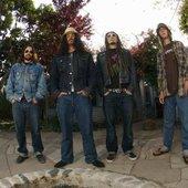 Anamorphous band