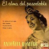 Antoñita Romero
