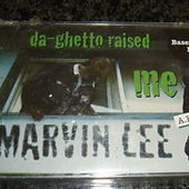 Marvin Lee