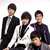 Zhang Han, Yu Hao Ming, Wei Chen & Zhu Zi Xiao
