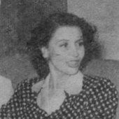 Carolina Cardoso de Menezes