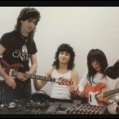 1985 | Petrucci , Portnoy & Myung