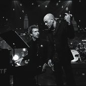 Chris Martin feat. Michael Stipe