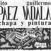 Fito Páez (con Guillermo Vadalá)