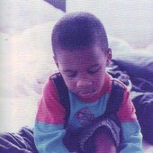 rare childhood photo