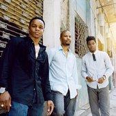 Stefon Harris, David Sanchez, Christian Scott