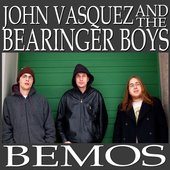 john vasquez and the bearinger boys