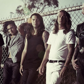 Born of Osiris NEW PROMO 2012 PNG