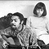 Nara Leão & Gilberto Gil