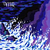 La Mar - Tides (2014) cover art