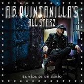 A.B. Quintanilla's All Starz