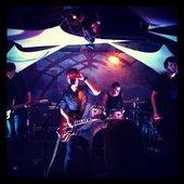 Live at Club Arqa, Timisoara