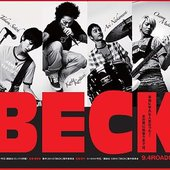 BECK LIVE ACTION 3