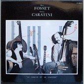 Marc Fosset - Patrice Caratini