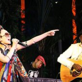 MISIA Featuring M2J And Francis Jocky