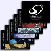 SilverBlade Albums