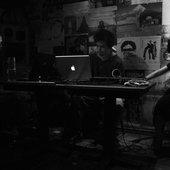 Limbo feat. G. Dilek Acay @ Falken (Weimar,Germany)