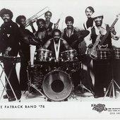 Fatback Band '76