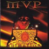 MVP (Michael Vescera Project) - Animation