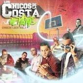 Los Chicos De La Costa