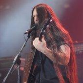 Ross Dolan  /  Metalmania 2008
