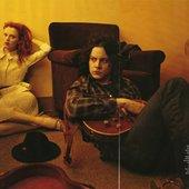 Karen & Jack by Annie Leibovitz for VOGUE US