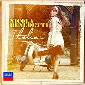 Nicola Benedetti & Scottish Chamber Orchestra