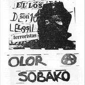 OLOR A SOBAKO