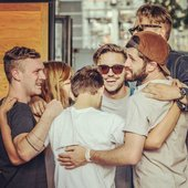Kopecky Family Band Live in 2014,